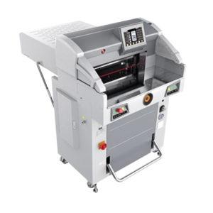 Tagliacarte Elettrico TC 520 HYD